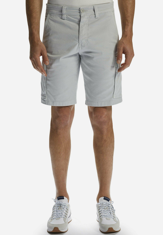 Homme GABARDINE  - Short - grey