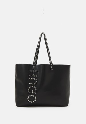 CHLESEA SHOPPER - Tote bag - black