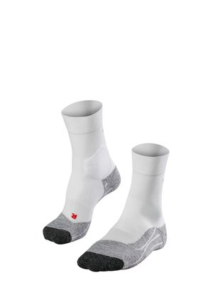 RU3 - Sports socks - white-mix (2020)