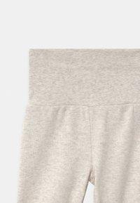 Jacky Baby - 2 PACK UNISEX - Kalhoty - white/beige - 5