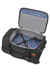 American Tourister - ALLTRAIL - Wheeled suitcase - black - 4