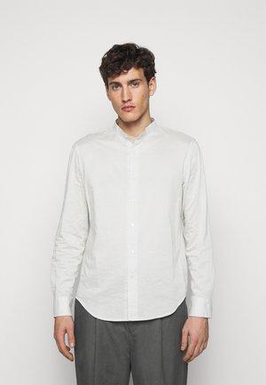TEXTURE  - Shirt - grey