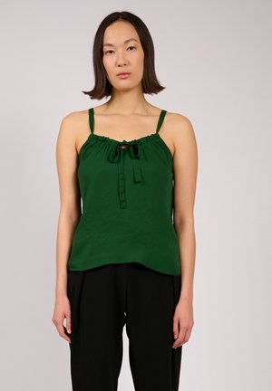 IRIS - Top - green