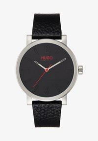 HUGO - RASE - Horloge - black - 1