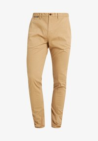 Scotch & Soda - MOTT - Chinos - sandstone - 4