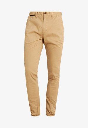 MOTT - Pantalones chinos - sandstone