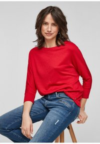 s.Oliver - Blouse - red - 6