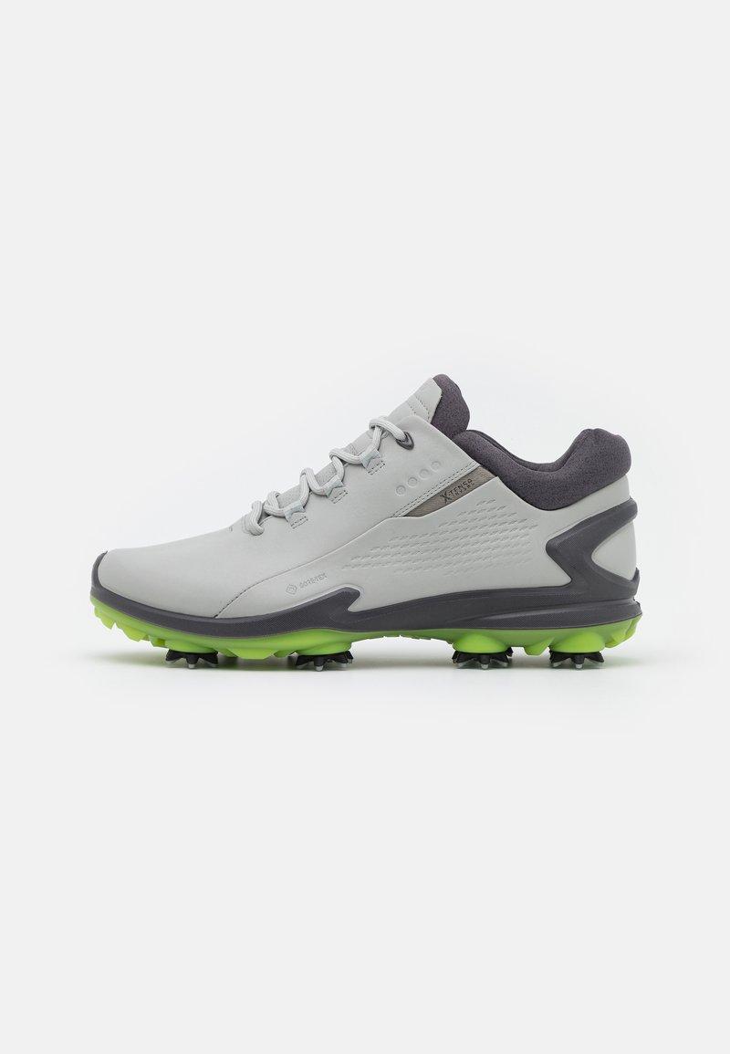 ECCO - BIOM G 3 - Chaussures de golf - concrete