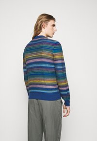 Missoni - LONG SLEEVE CREW NECK - Maglione - multi - 2