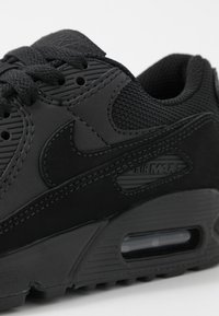 Nike Sportswear - AIR MAX 90 - Baskets basses - black - 2