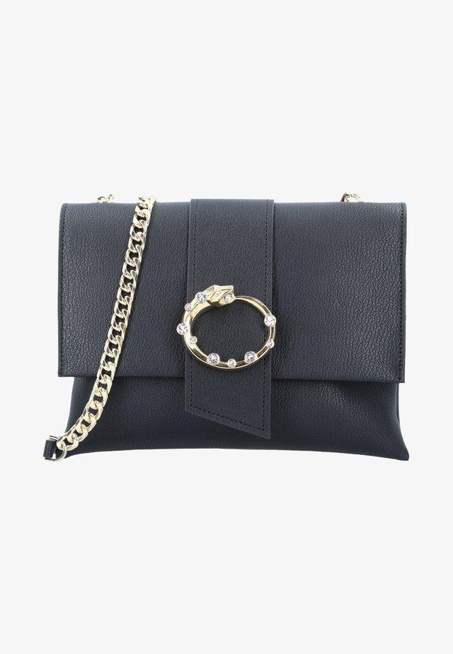 CAVALLI SIDNEY - Across body bag - black