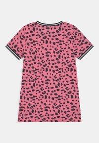 Cars Jeans - KIDS YAKIMA - T-shirts print - soft pink - 1