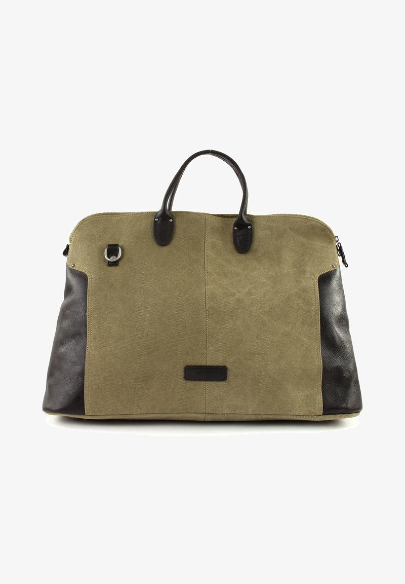Camp David - JOHN DAY RIVER  - Weekend bag - khaki