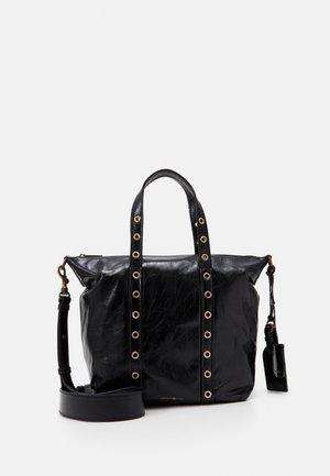 Handtasche - noir