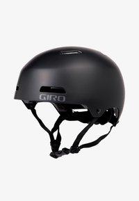 Giro - QUARTER UNISEX - Helmet - matte black - 2