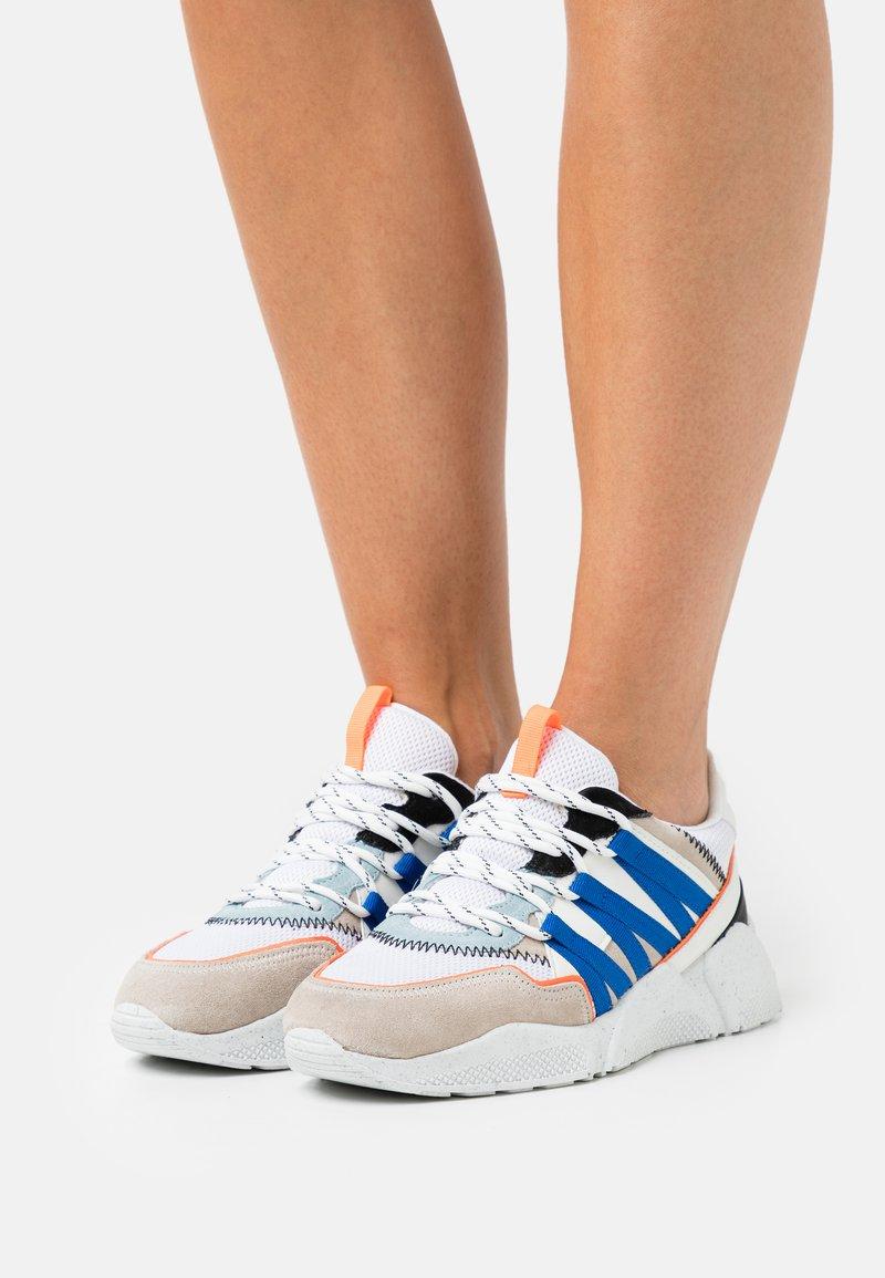 Claudie Pierlot - ATTITUDE - Sneakers - multicolor