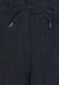 Max Mara Leisure - PAZZO - Flared Jeans - nachtblau - 2