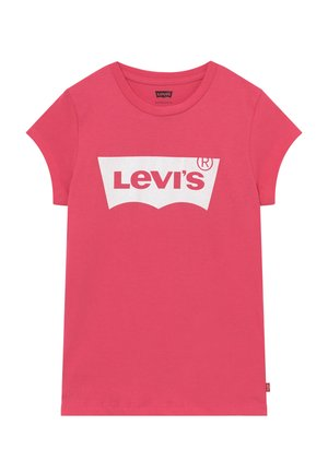 BATWING - Camiseta estampada - tea tree pink