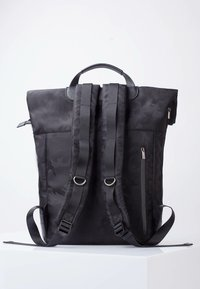 TJ Collection - EDINBURGH - Rucksack - black - 2
