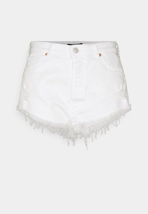 Shorts - optical white