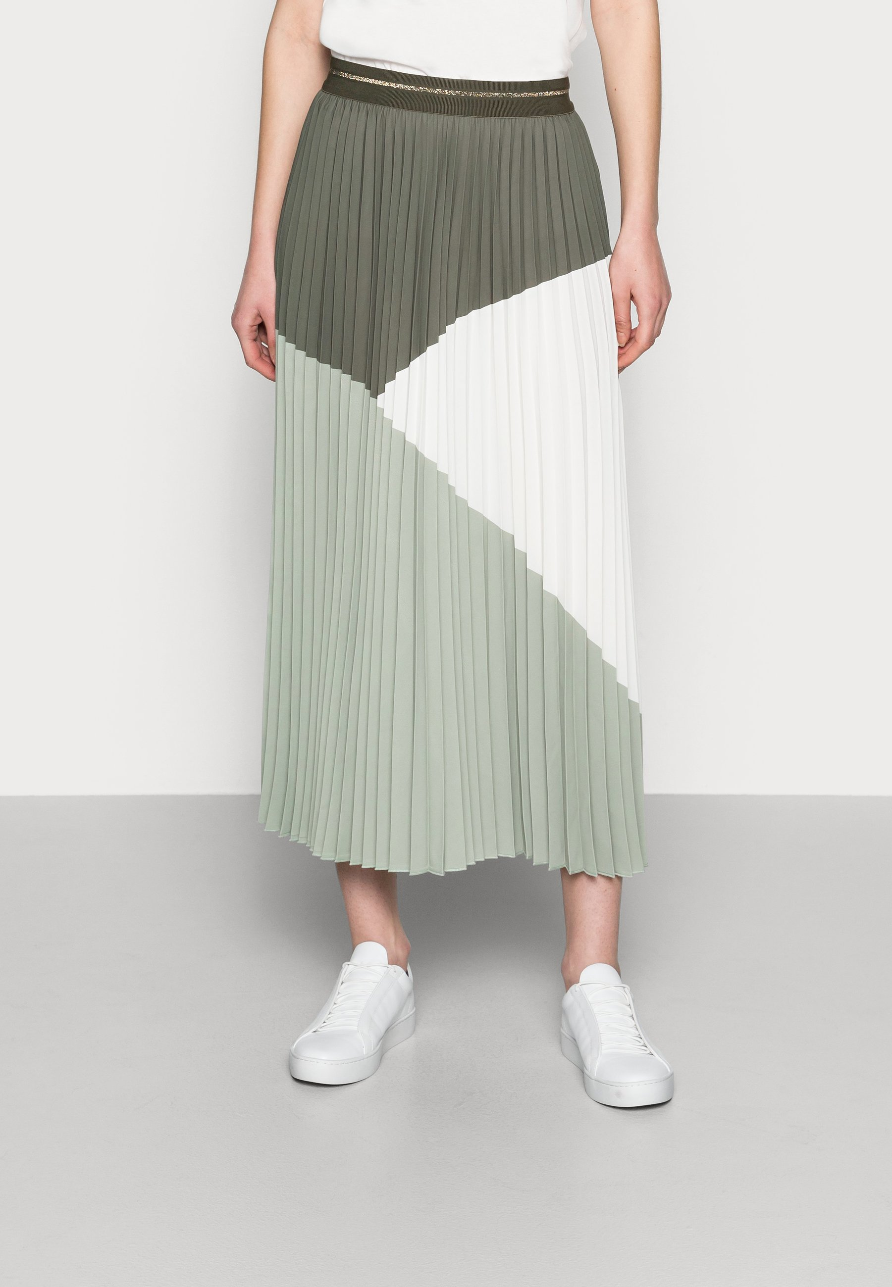 Women MORELLA PLISSE SKIRT - Pleated skirt
