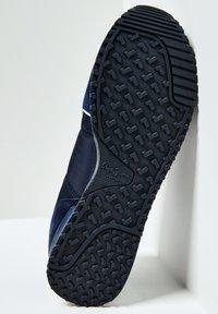 Pepe Jeans - TINKER CITY - Zapatos de vestir - azul marino - 4