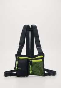 Spiral Bags - CHEST RIG - Ledvinka - flux - 0