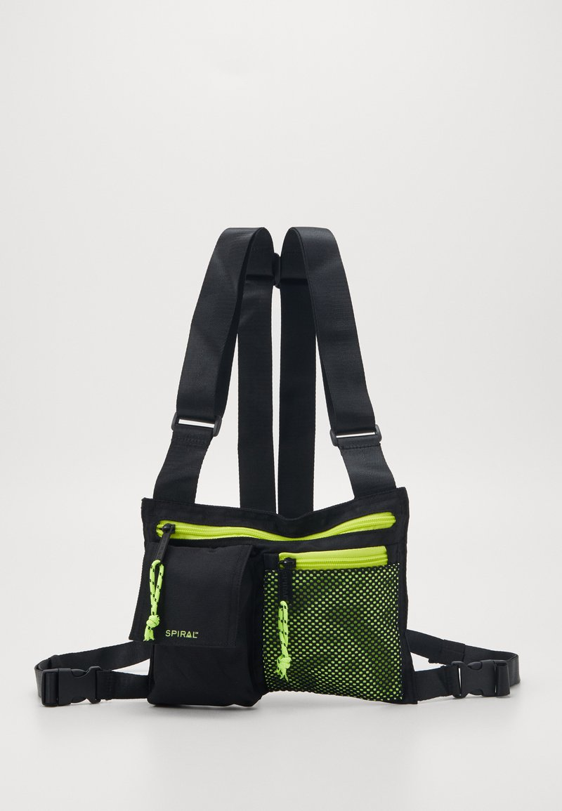 Spiral Bags - CHEST RIG - Ledvinka - flux