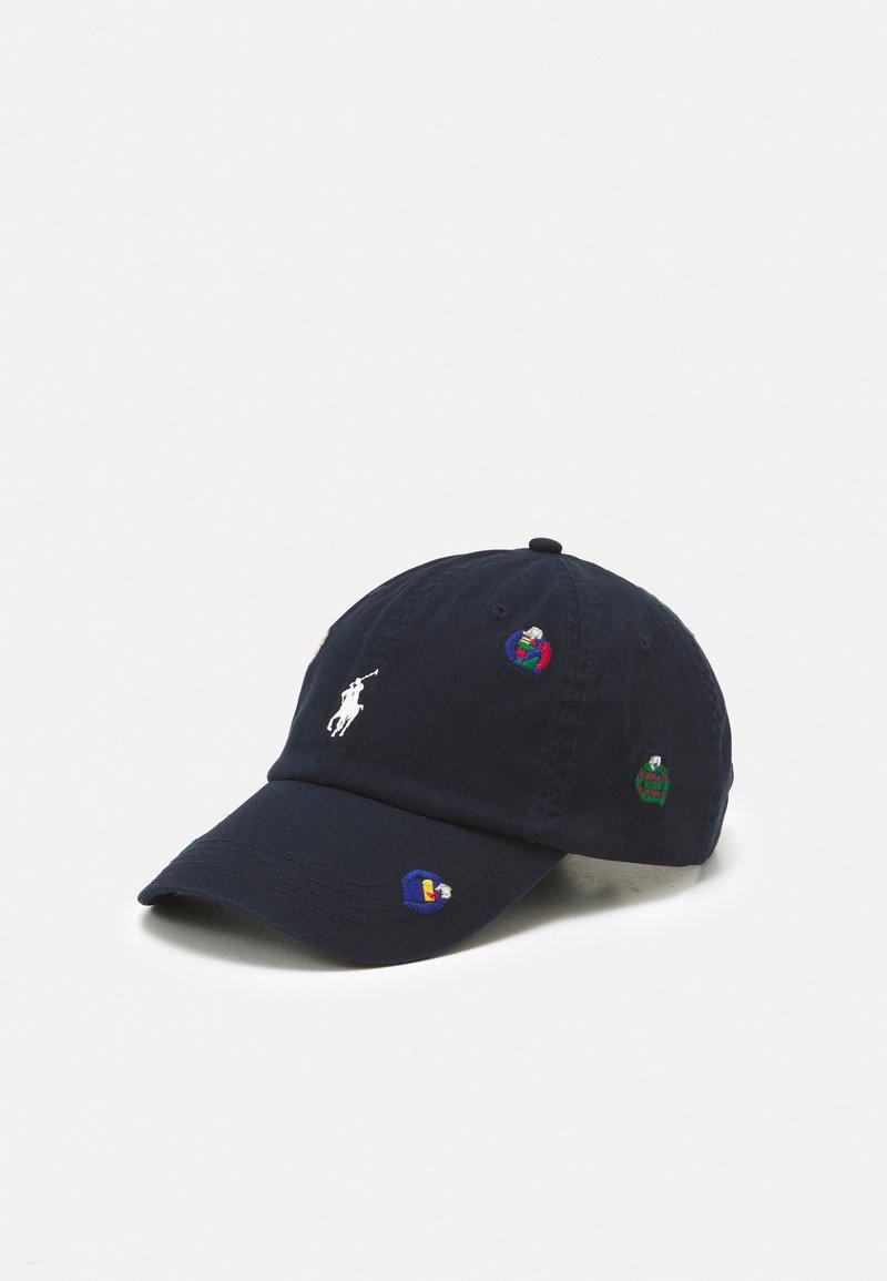 Polo Ralph Lauren - HAT UNISEX - Pet - aviator navy