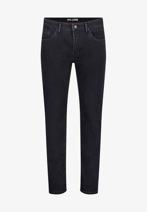 ARNE PIPE - Relaxed fit jeans - anthrazit