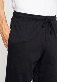 Schiesser - BASIC - Pyjama bottoms - black - 4