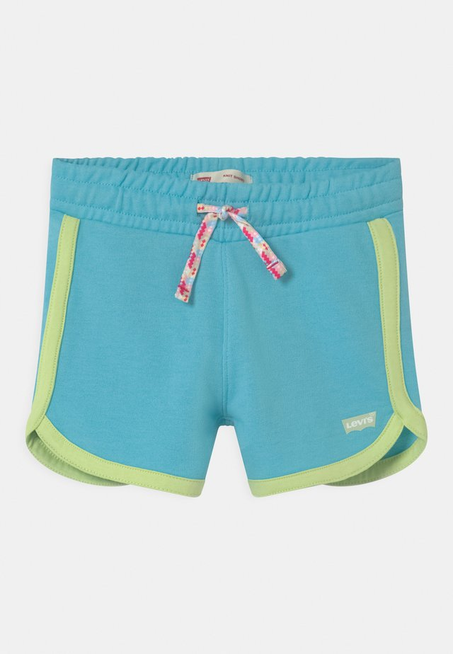 SHORTY  - Shorts - blue topaz