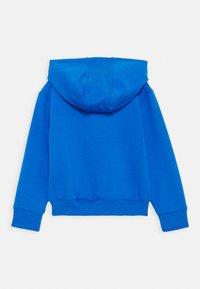 Versace - FELPA UNISEX - Sweatshirt - bluette - 1