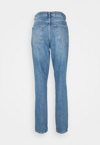 Topshop - MOM - Relaxed fit jeans - blue denim - 1