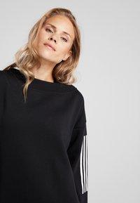 adidas Performance - TUNIC - Sweater - black - 3