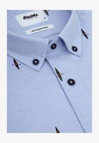 Brava Fabrics - KAYAKING - Shirt - blue - 4