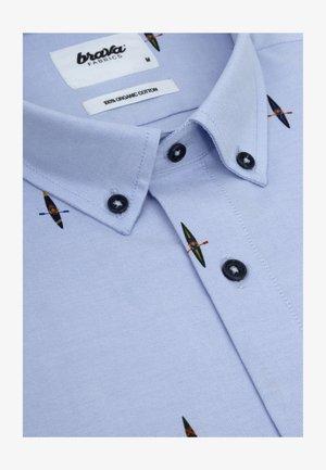 KAYAKING - Shirt - blue