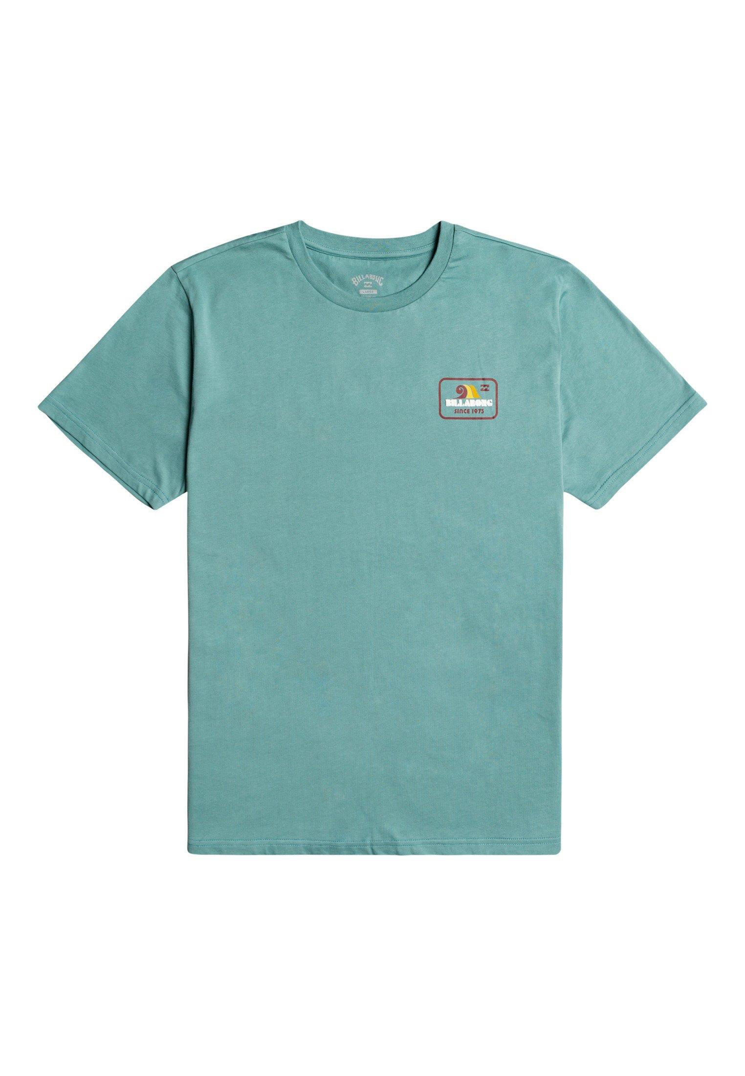 Herren WALLED  - T-Shirt print