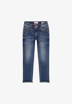 AMINTORE - Straight leg jeans - blue vintage