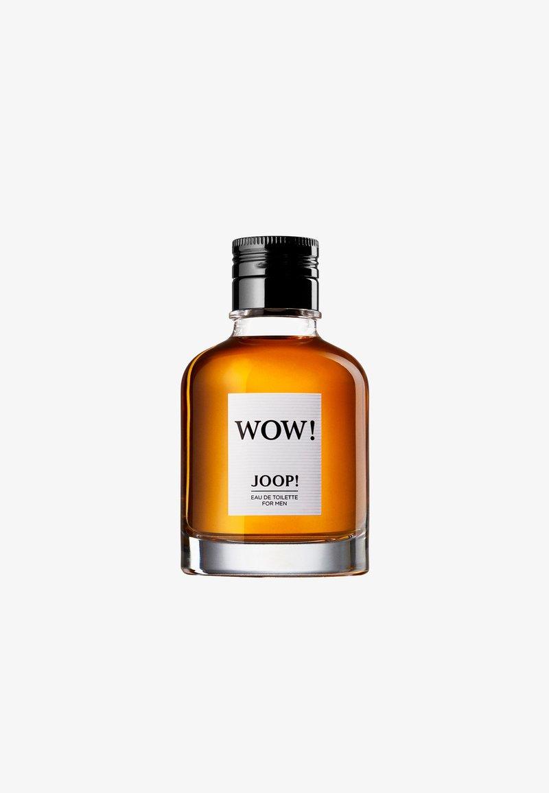 JOOP! Fragrances - WOW! EAU DE TOILETTE - Eau de Toilette - -