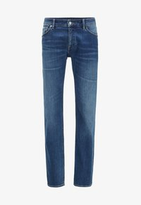 BOSS - MAINE3 - Straight leg jeans - blue - 4