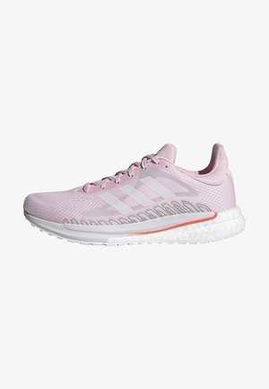 SOLARGLIDE LAUFSCHUH - Neutral running shoes - pink