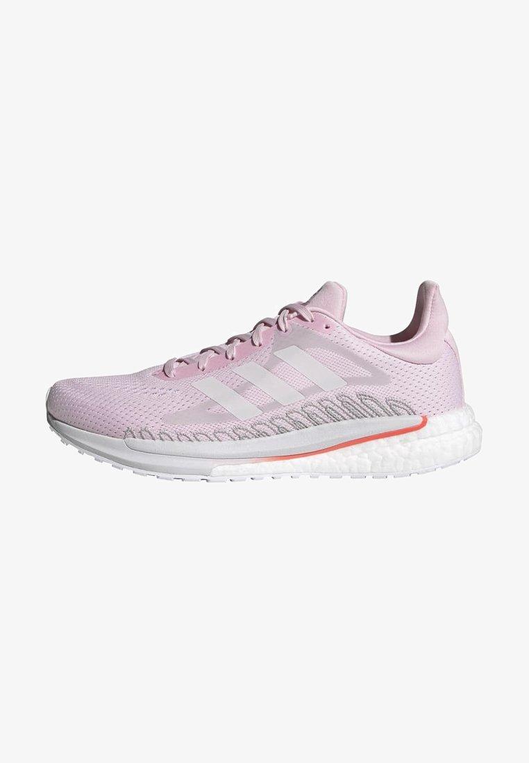 adidas Performance - SOLARGLIDE LAUFSCHUH - Scarpe running neutre - pink