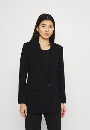 BENITO - Short coat - black