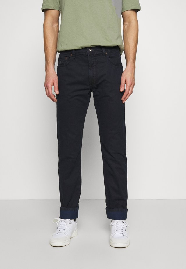 NEVADA - Pantaloni - navy