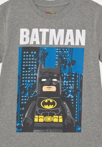 LEGO Wear - Print T-shirt - grey melange - 2