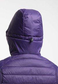 Haglöfs - Winter jacket - purple rain - 6