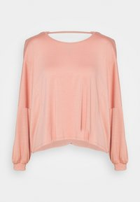 Onzie - Long sleeved top - blush - 0