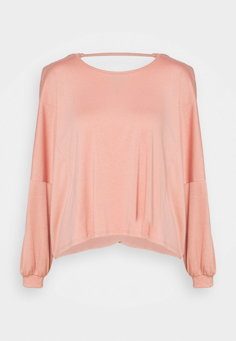 Onzie - Long sleeved top - blush
