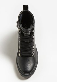 Guess - Wedge Ankle Boots - noir - 1